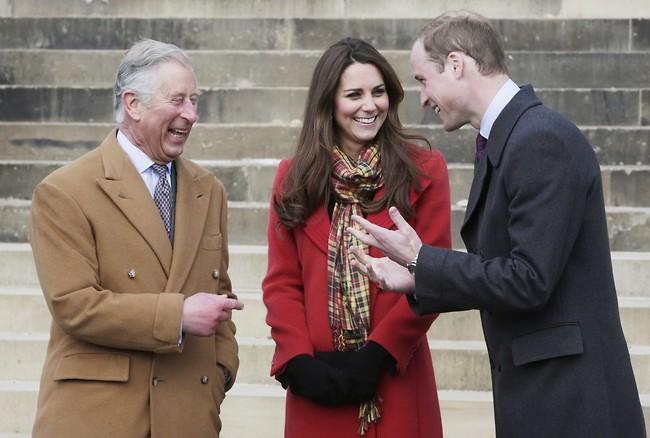 """""""מעניין על מי הכתר יישב יותר טוב"""" (צילום: Gettyimages)"""