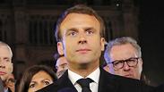 French President Macron (Photo: Associated Press)