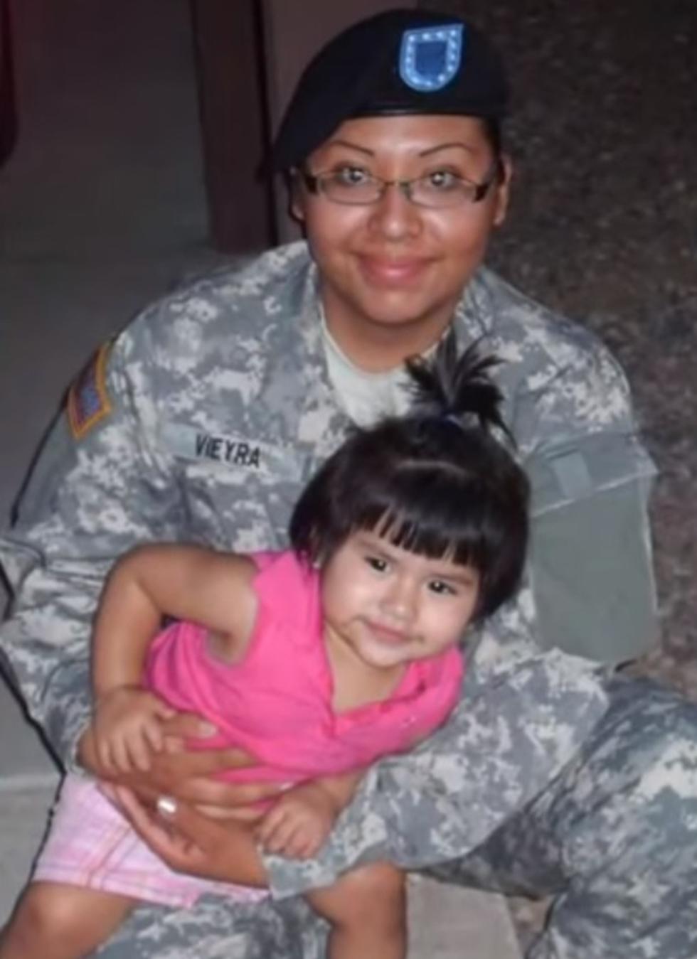 חוזה קראנזה בעלה של ברברה ויירה ש נהרגה ב אפגניסטן גורש מ ארה