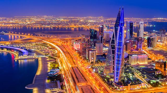 Бахрейн. Фото: shutterstock