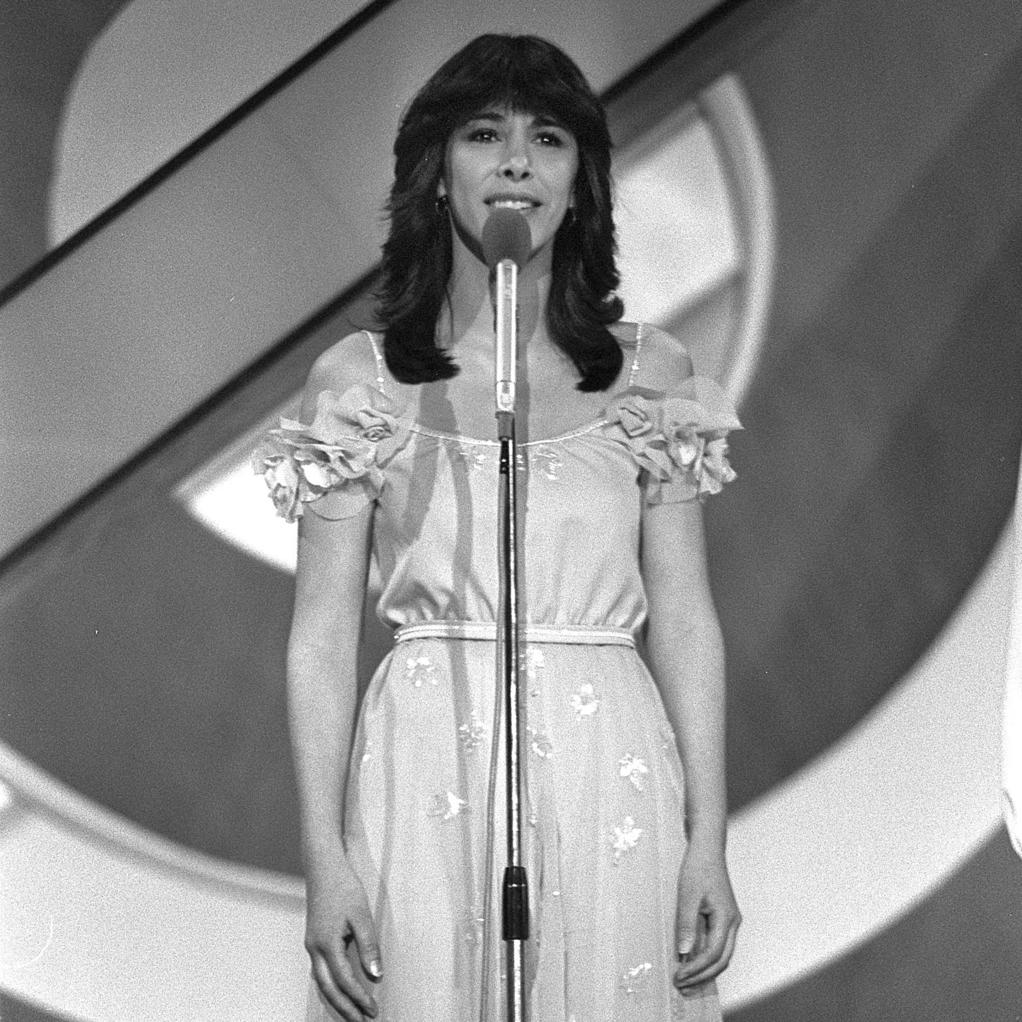 """גלי עטרי שרה """"הללויה"""" באירוויזיון 79'. """"חוויה חד־פעמית"""""""
