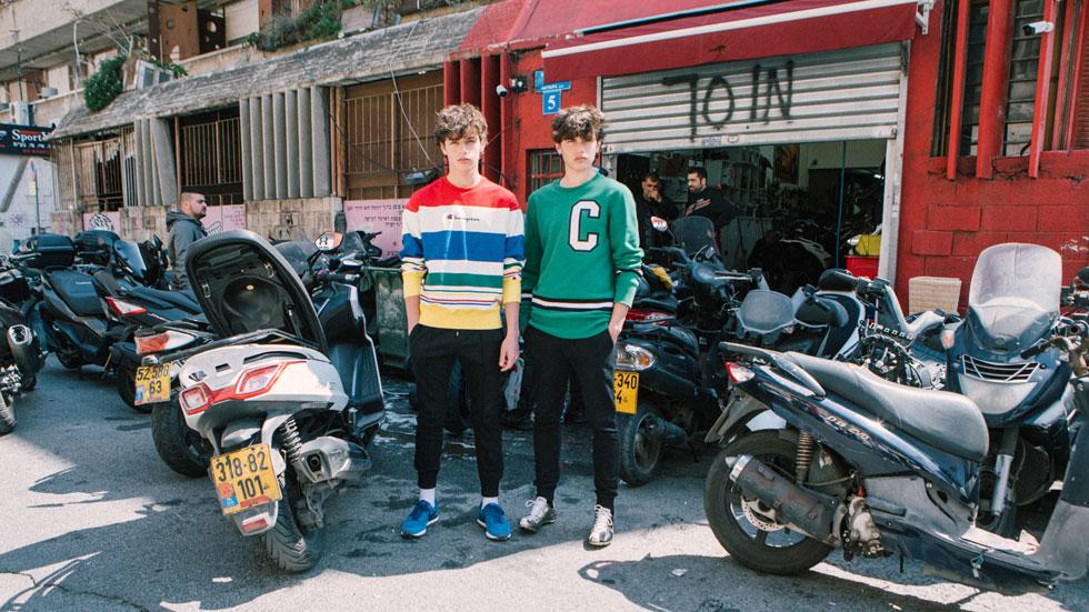 על שני בנים דיברה האופנה: הכירו את האחים הראל