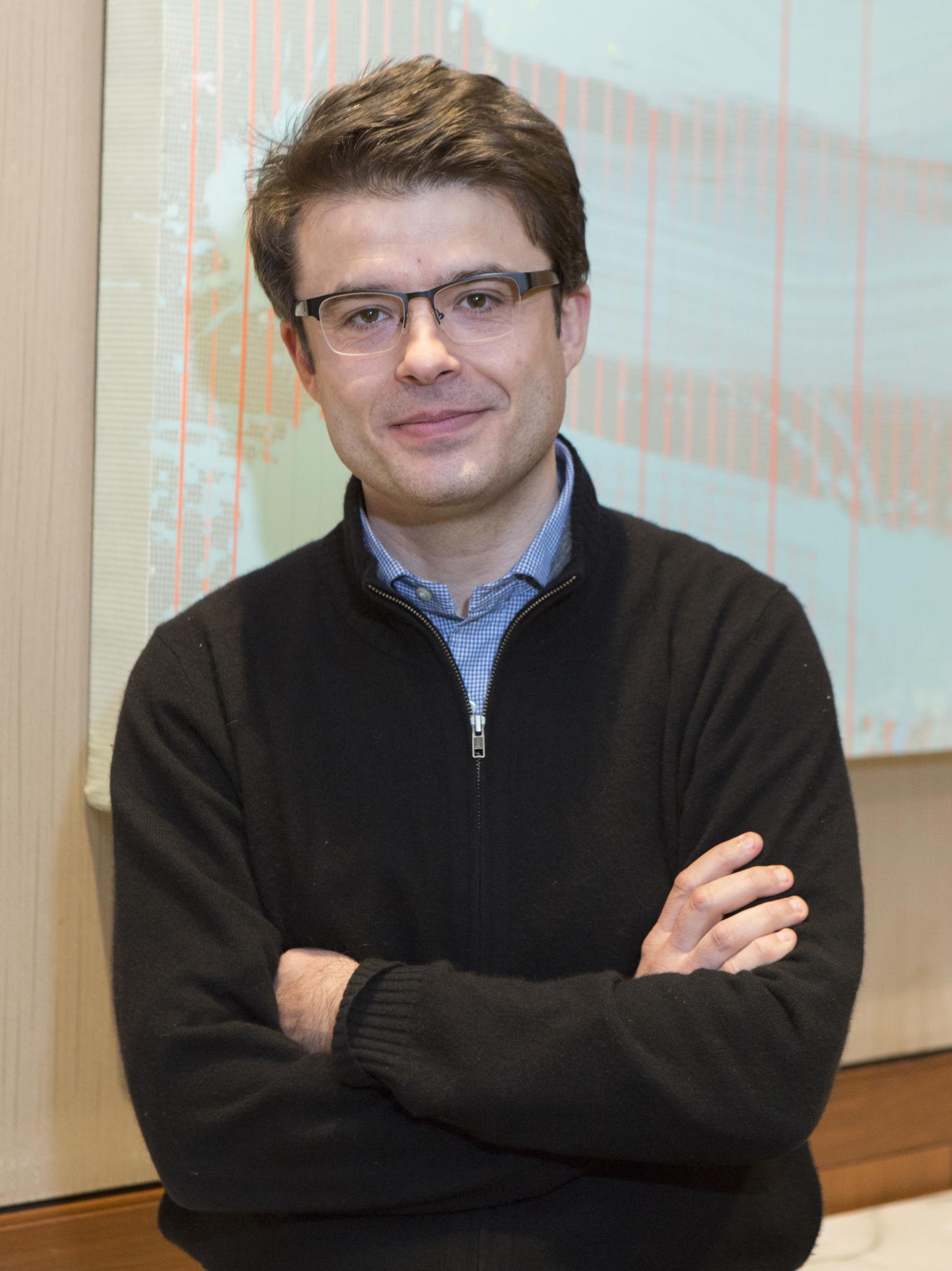 Prof. Nenad Sestan of Yale Medical School