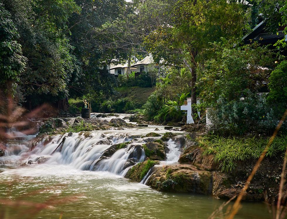 Rosewood Luang Prabang – לואנג-פרבנג, לאוס ()