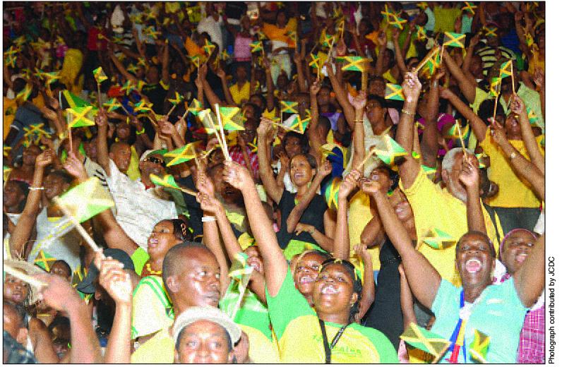 הצהרת החזון בג'מייקה