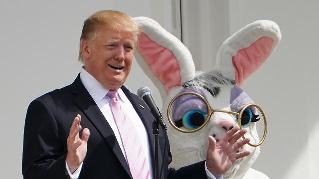 President Donald Trump  (Photo: AFP)