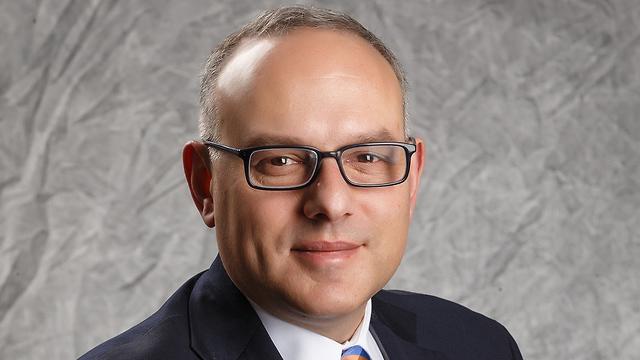 ג'ף פינקלשטיין (צילום: הפדרציה היהודית בפיטסבורג )