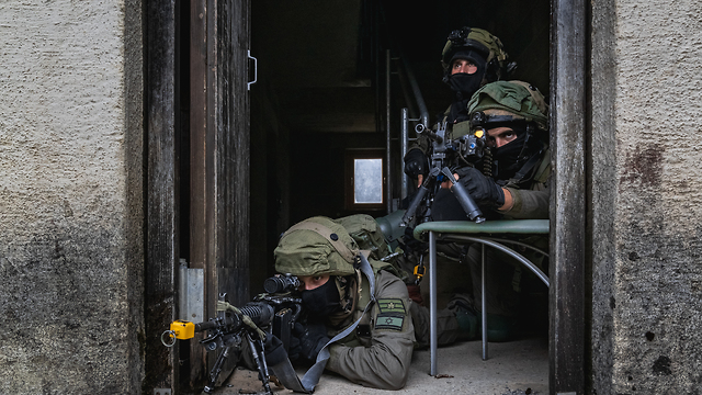 IDF in Germany
