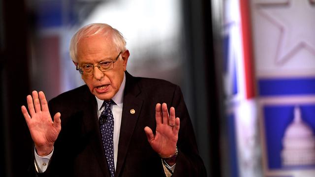 Bernie Sanders (Photo: AFP)
