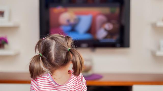 טלוויזיה (צילום: shutterstock)