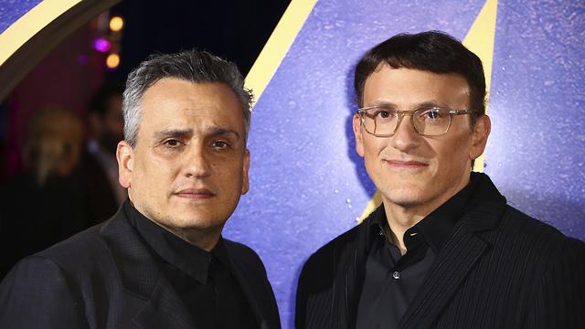האחים רוסו (צילום: AP)