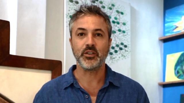 Dr. Jeremy Alford