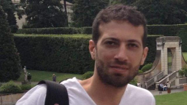 יניב אברהם  מת  בברלין גרמניה בן 36 מ מעלה אדומים ()