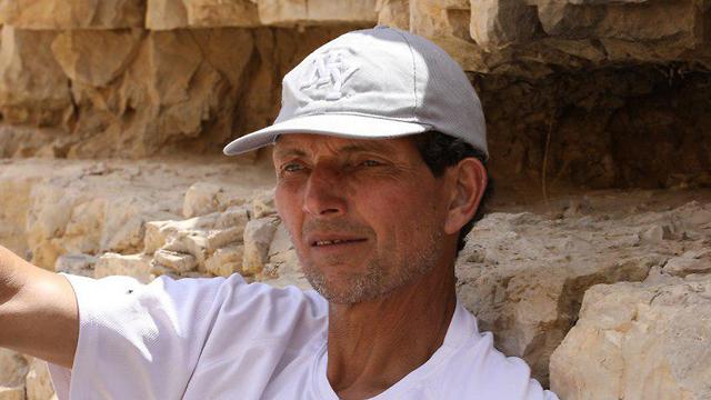עופר  כהן, אבא של רומי כהן ז