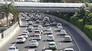 המכונית בישראל: קווים לדמותה הלא מחמיאה