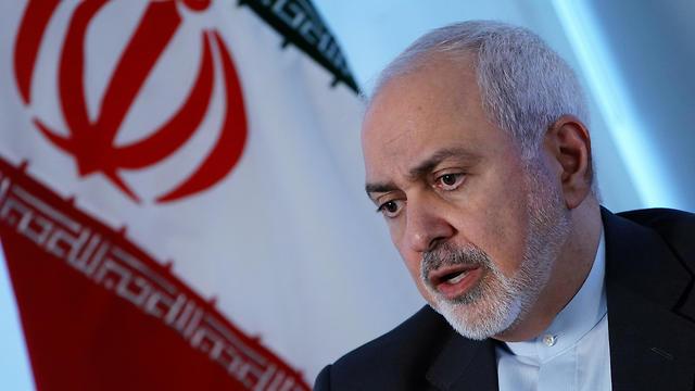 Iranian FM Zarif