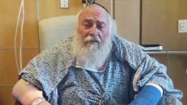 Rabbi Yisroel Goldstein  (Photo: Facebook)