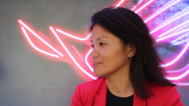 ויויאן ליאן, סמנכ