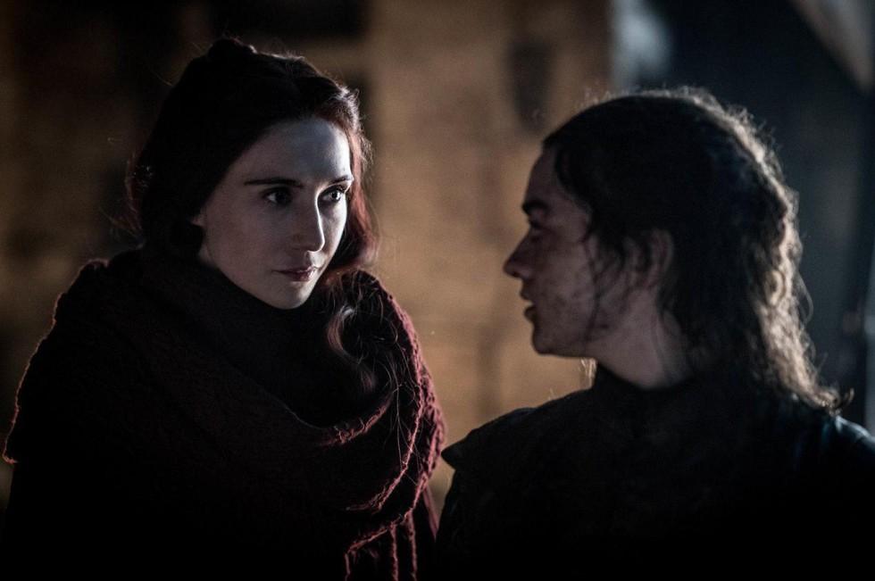 מתוך הפרק (צילום: Helen Sloan/HBO)