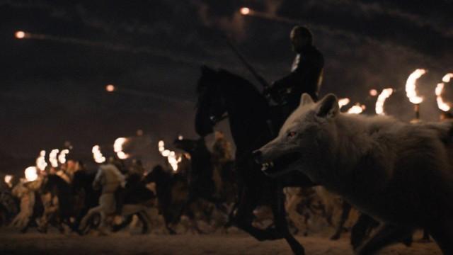 מתוך הפרק (צילום: באדיבות HBO)