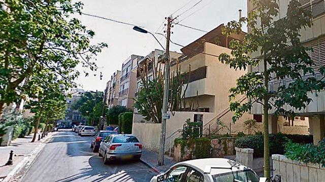 (צילום: Streetview גוגל)