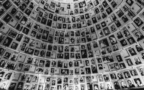 """Зал имен в музее """"Яд ва-Шем"""" в Иерусалиме. Фото: Alexandre Rotenberg, shutterstock (Фото: Alexandre Rotenberg, shutterstock)"""