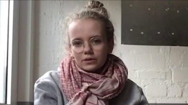Anneke Frommen