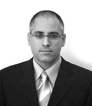 """עו""""ד אייל ארנון, שותף ברימר ארנון עורכי דין (באדיבות רימר, ארנון)"""