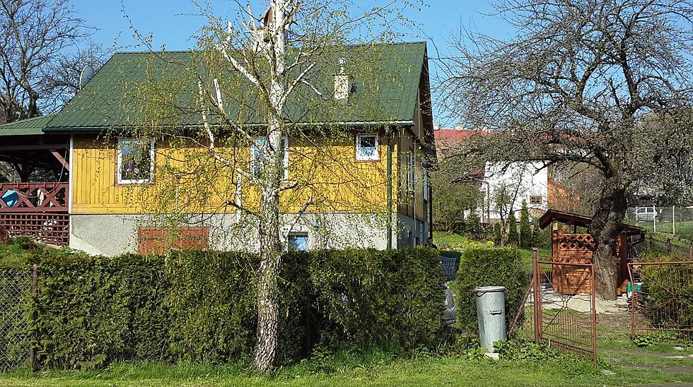 בית משפחת גוזיק בדוקלה כיום (באדיבות משפחת גוזיק)