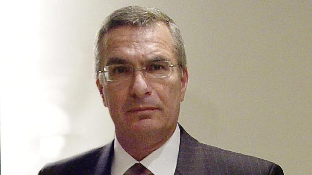 עמי גולדין, מנכ