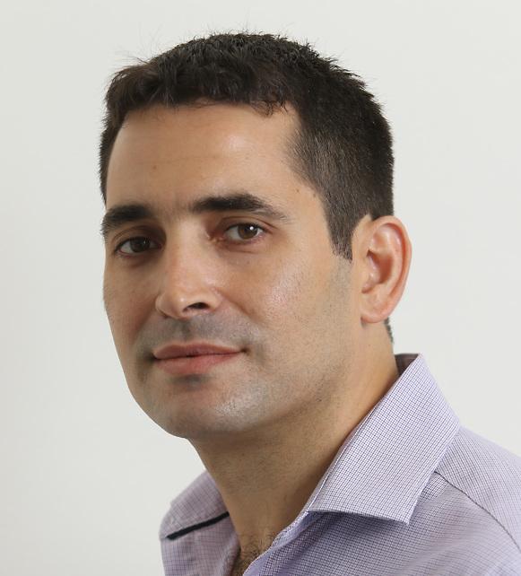 הראל פרץ - מנהל תחום ההתחדשות העירונית בקבוצת גבאי (באדיבות קבוצת גבאי )