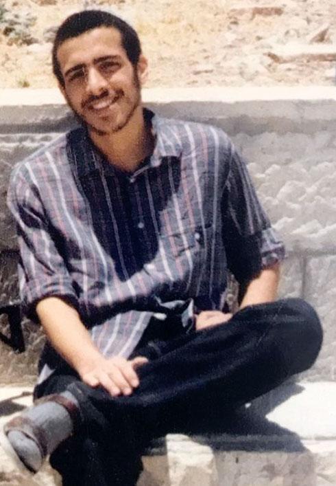 """יוסף טויטו ז""""ל, שנהרג לפני 17 שנה (צילום: אלבום פרטי)"""