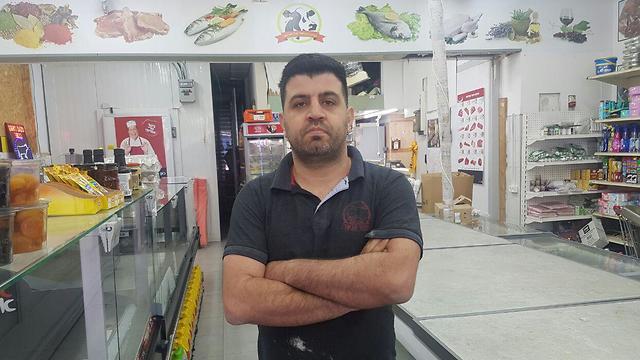 תומר תורג'מן (צילום: אמיר אלון)