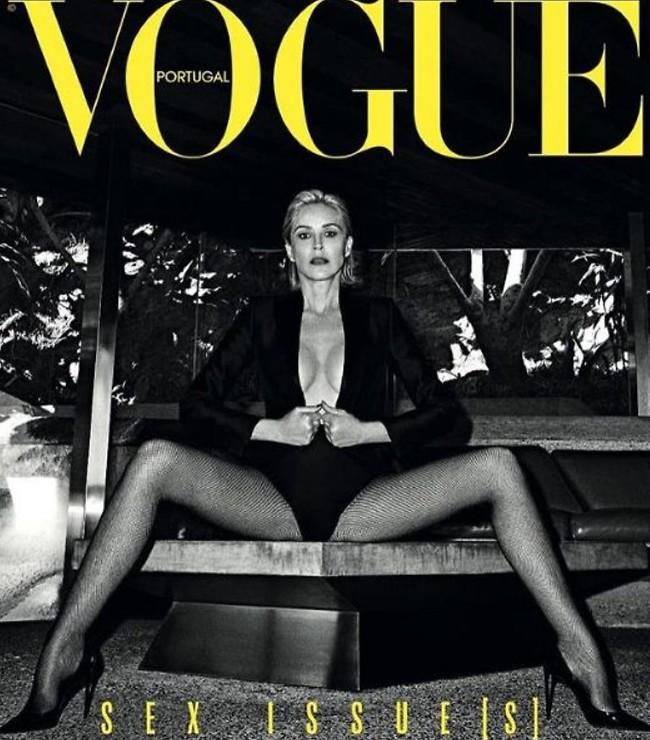 צילום: Vogue Portugal