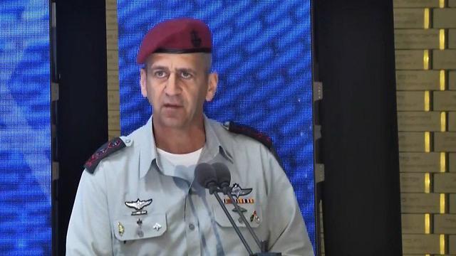 Lt. Gen. Kochavi