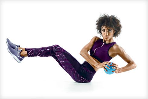 עבודה על כל קבוצת שרירים בנפרד - בזבוז זמן מוחלט  (צילום: Shutterstock)