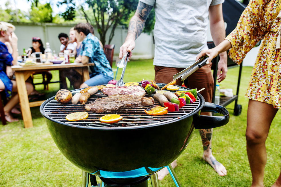 לאכול את זה או את זה? בואו לבחור (צילום: Shutterstock)