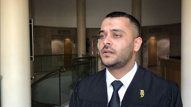 עורך דין מוחמד רחאל ()