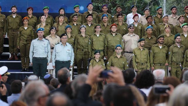 Церемония у президента. Фото: Алекс Коломойский