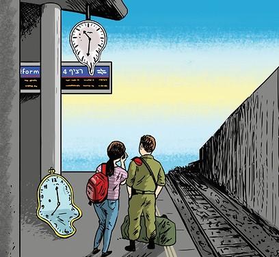 רכבת (גיא מורד)