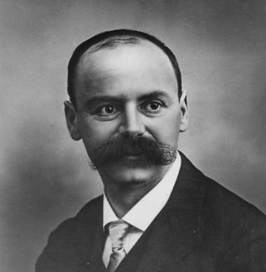 קרל שוורצשילד (צילום: מתוך ויקיפדיה)