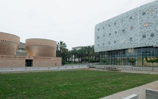 אדריכלות (צילום: גדעון לוין)