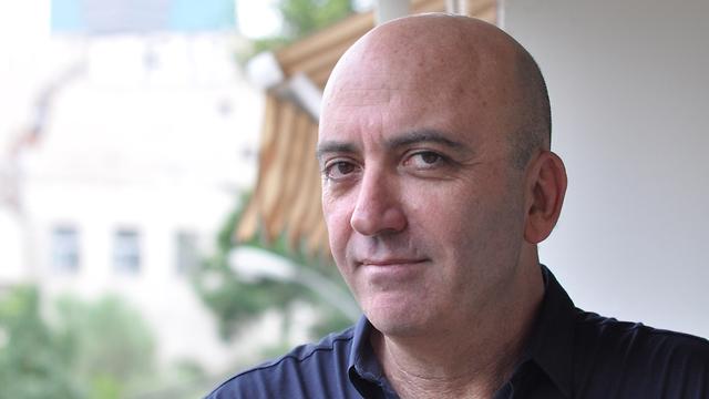 צילום של פרופסור אביעד קליינברג (צילום: מיכל קליינברג)