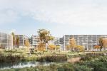 הדמיה: Wulf Architekten, StudioPEZ