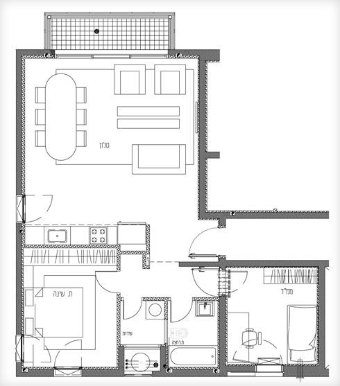 תוכנית הדירה המקורית (תוכנית: איתן כהן, Studio ETN)