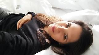 הילה דניאל (צילום: סלפי)