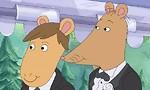 מר עכבר יוצא מהארון (רשת PBS)