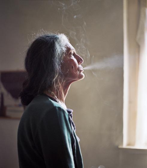 """מתוך """"אמי נעלמת"""" (צילום: Beniamino Barrese)"""