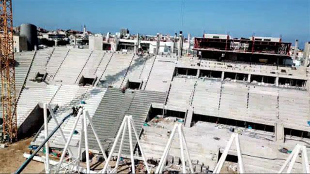 איצטדיון בלומפילד ()