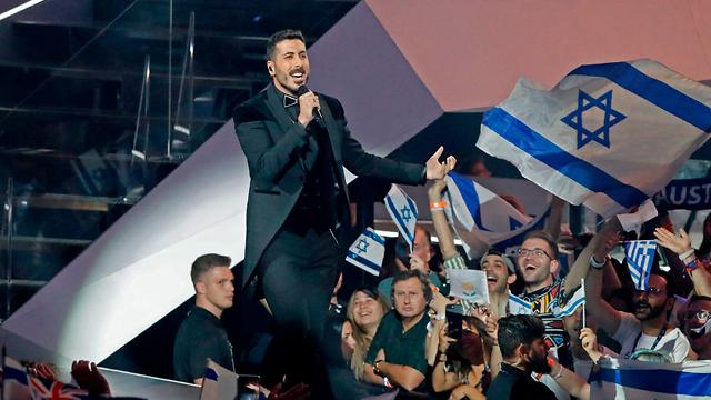 ישראל  (צילום: AFP)